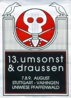 13. U&D 1992