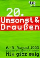 20. U&D 1999