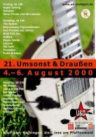 21. U&D 2000