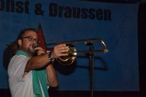Jah Schulz & his Dub Alligators