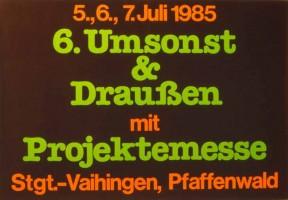 6. U&D 1985