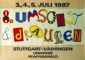 8. U&D 1987